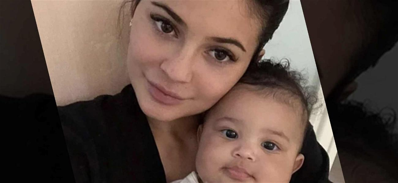Kylie Jenner Launching 'Kylie Baby' Children's Empire