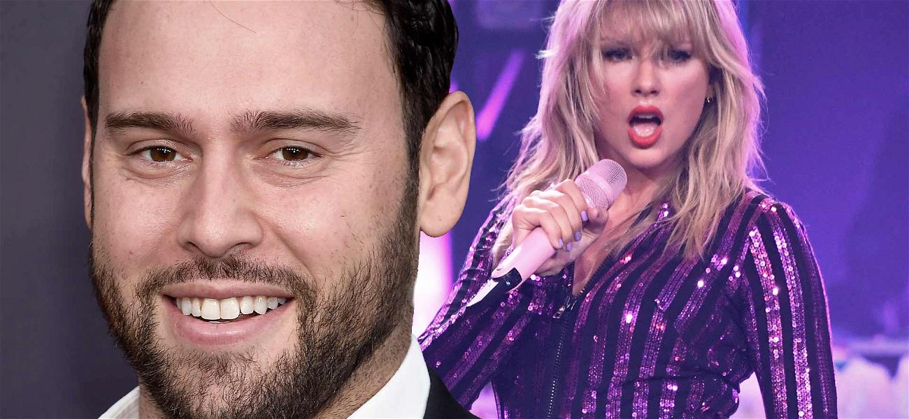 Taylor Swift Has a Plan to Hurt Scooter Braun's Bottom Line and It Goes Beyond Just Re-Recording Her Music