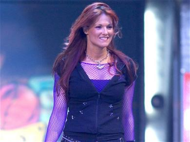 WWE Threatened To Fire Lita If She Participated In Segment