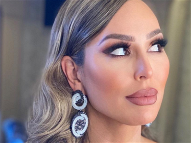 'RHOC' Star Kelly Dodd CLAPS BACK At Haters Mocking Her Reunion Spray Tan