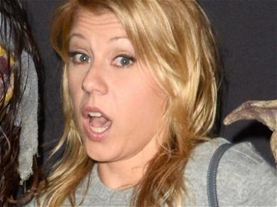Jodie Sweetin's Ex-Fiancé Agrees to Stay Away From Her Kids and Parents