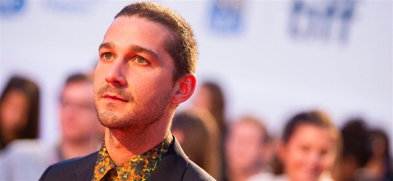 After Feud With Steven Spielberg, Shia LaBeouf Won't Be Appearing In 'Indiana Jones 5'