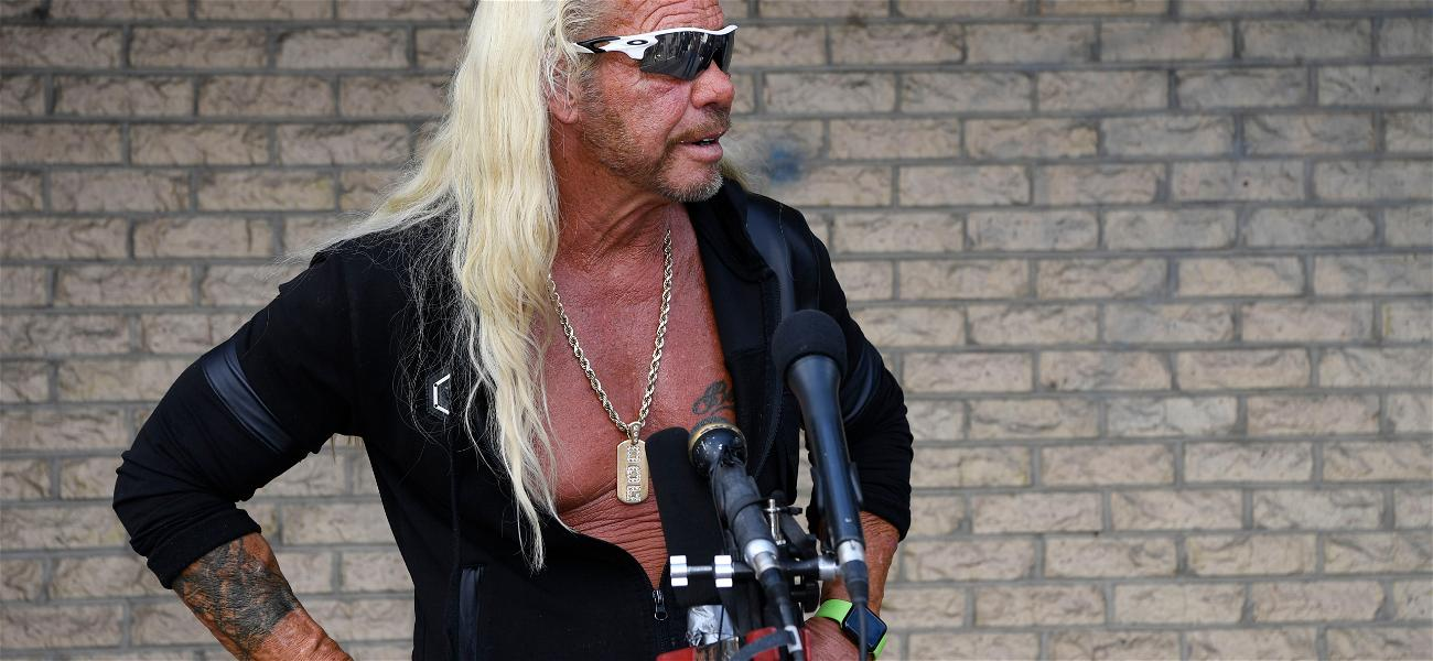 Dog The Bounty Hunter Is Not Dating Chapman Family Friend Moon Angell