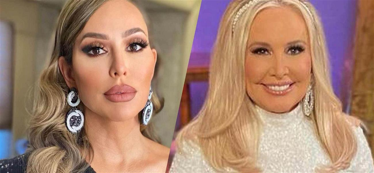 'RHOC' Star Shannon Beador Supports Kelly Dodd As Fans Want Her Fired