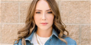 Eminem's Daughter Hailie Jade Is a Mood In Unbuttoned Leather