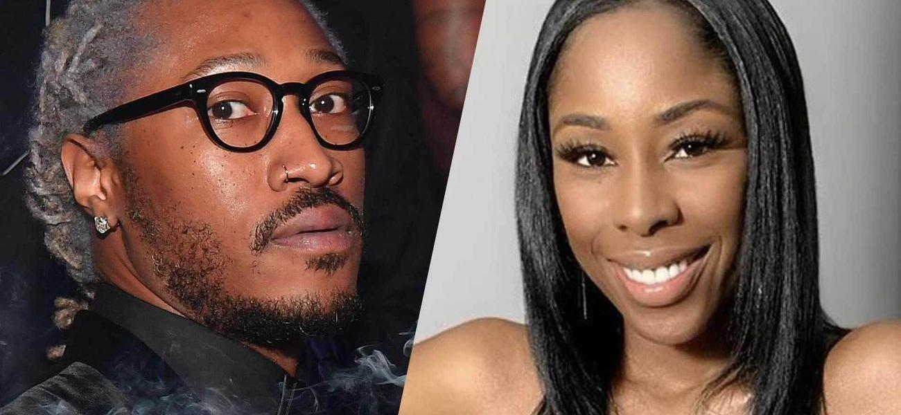 Future's Baby Mama Eliza Reign Wants Rapper Thrown In Jail In Court Battle