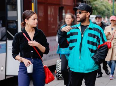 Selena Gomez Has Her Ex The Weeknd In Rotation On Quarantine Playlist