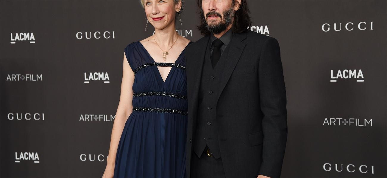 Keanu Reeves Has a New Girlfriend, Alexandra Grant: Who is She and How Did the Couple Meet?