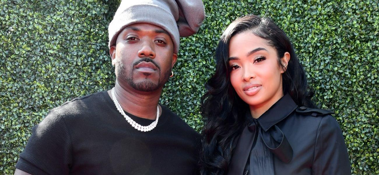 'Love & Hip Hop' Star Princess Love Ready To Divorce Ray J, Weeks Before Baby Due Date