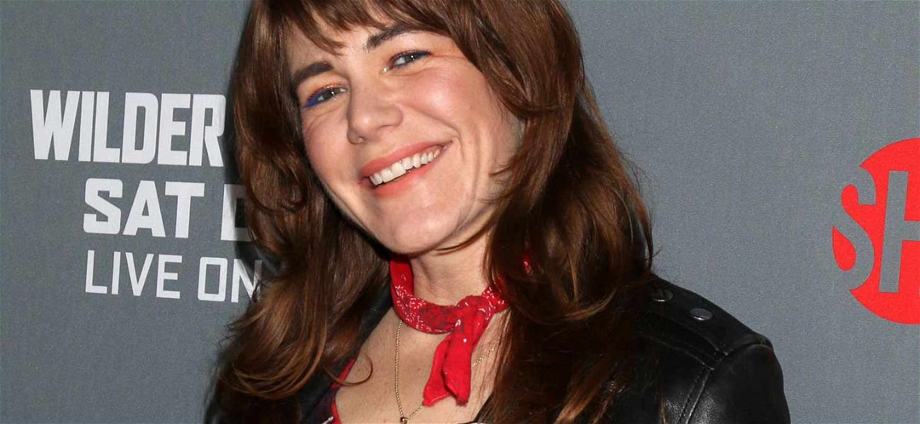 'Troop Beverly Hills' Star Jenny Lewis Granted Protection From Crazed Fan