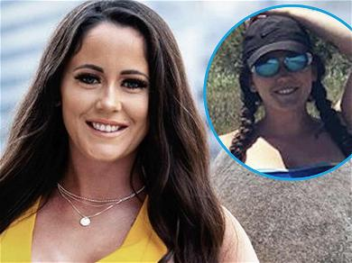 'Teen Mom' Star Jenelle Evans Hits Back At Body Shamers With Steamy Bikini Snaps