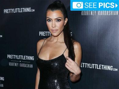 Kourtney Kardashian, You Pretty Little Thing