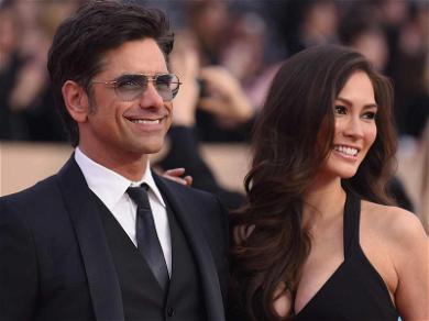 John Stamos' New Baby Delivered by Kardashian Family Doc