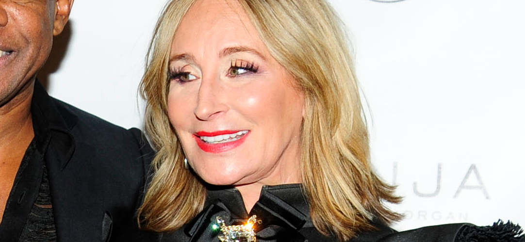 'RHONY' Star Sonja Morgan Kicked Out Of Gay Bar After Feuding With Piano Player