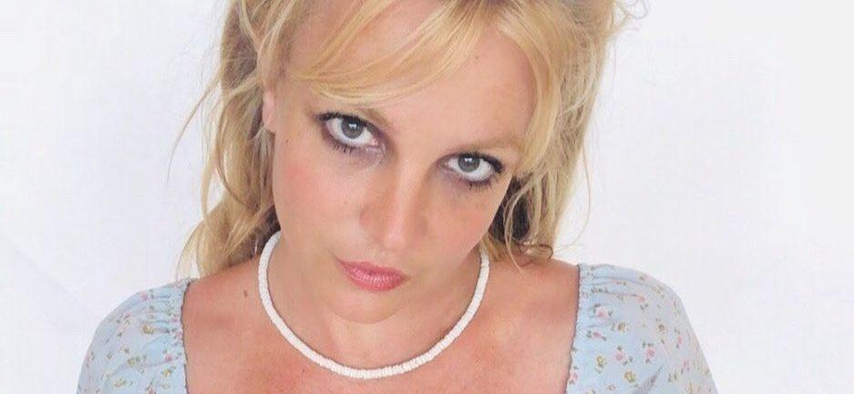 Britney Spears MIA On Social Media For 13 Days, Fans Concerned