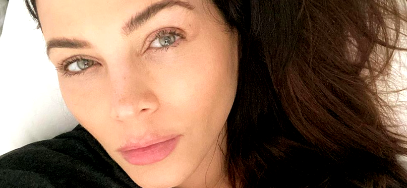 Jenna Dewan Makes Instagram 'Beg For Mercy' With Hot Pic That Shows All