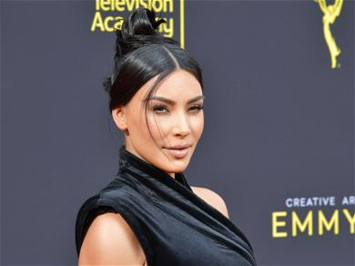Kim Kardashian-West Can't go Without These Two Items Under $5 When Packing Her Suitcase