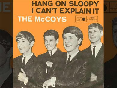 'Hang on Sloopy' Singer Sues Producers Claiming They Screwed Him Over for Years