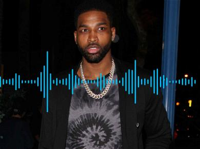 Tristan Thompson Talks Baby True — But NOT Khloé — in First Interview Since Cheating Scandal