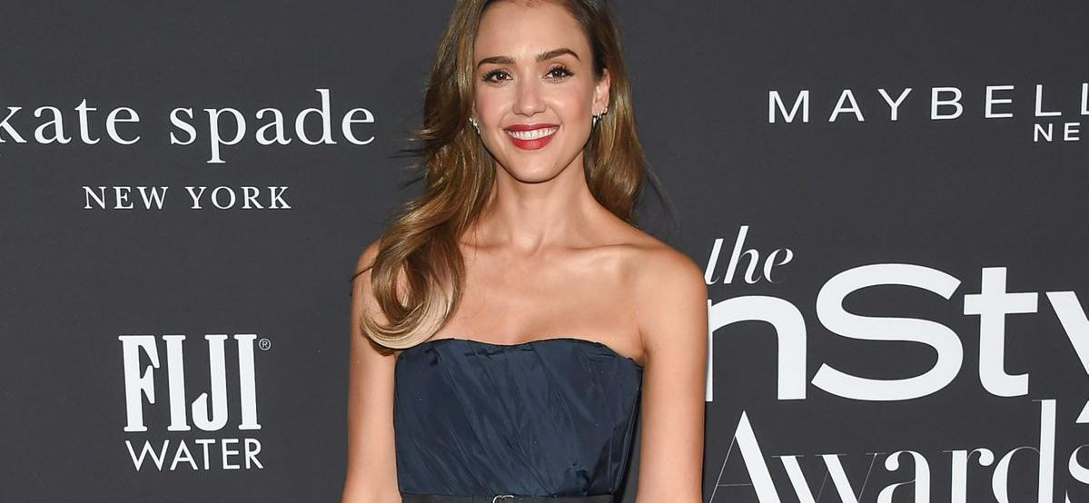 Here'sWhy Jessica Alba Decided To Quit Acting!