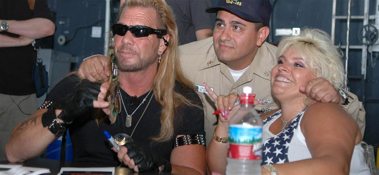 'Dog The Bounty Hunter': Moon Angell's Son Arrested After Baby Lyssa Reportedly Tipped Off Police