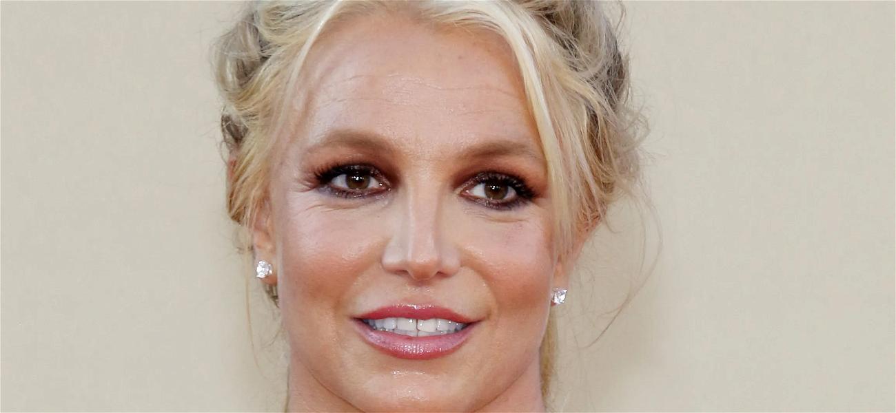 Did Britney Spears Send a Secret Message Through Her Scrabble Board?