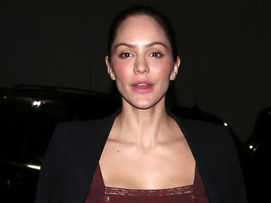 Katharine McPhee Reappears After Being Dragged By LGBT Community Over Alleged Donation To Republicans