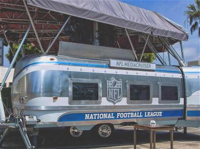 NFL Sues Over $4 Million MediaCruiser That Went Up in Flames