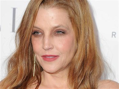 Lisa Marie Presley Sues Business Manager, Claims He Turned $100 Million into $14,000