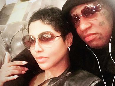Birdman and Toni Braxton Snuggling in New Photo, Relationship Back On!