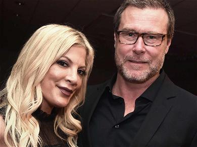 Tori Spelling Forced To Turn Over '90210' Contract in $219,000 Legal Battle