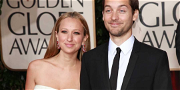 Tobey Maguire's Wife Files For Divorce 4 Years After The Couple's Split