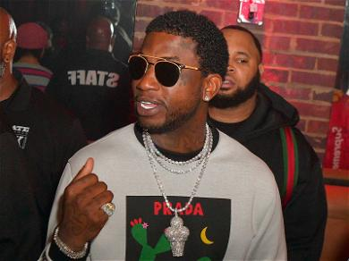 Gucci Mane Drops Close to $1 Million to Settle Tax Dispute