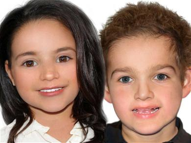 Prince Harry and Meghan Markle's Children Revealed … Maybe