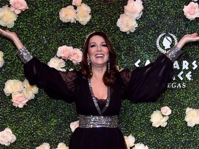 Ex-'RHOBH' Star Lisa Vanderpump Is Upset That She's Having To Clean Her Own Home Amid The COVID-19 Pandemic