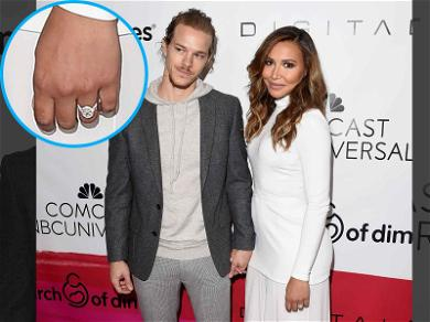 'Glee' Star Naya Rivera Keeps $100k Wedding Ring in Divorce From Husband