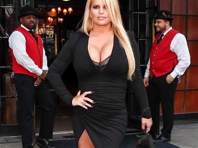 Jessica Simpson's Tell-All Book Breaks Down Major Details About Her Love Life