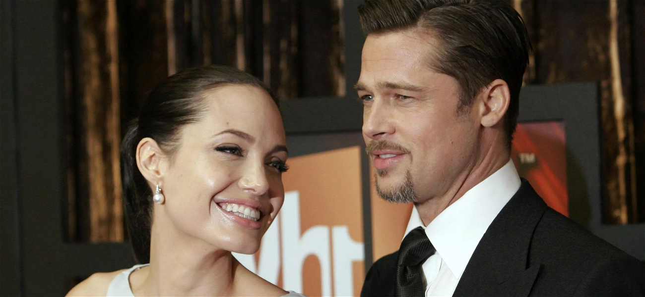 Angelina Jolie Invokes Past Domestic Violence Allegations In Divorce with Brad Pitt, Kids May Testify