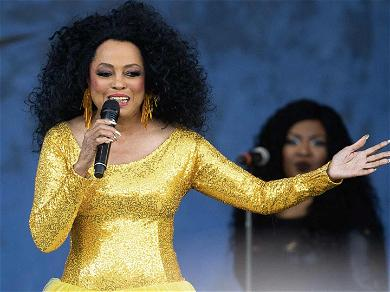 Diana Ross Says She Was 'Violated' by TSA Agents in New Orleans: 'Makes Me Want to Cry'
