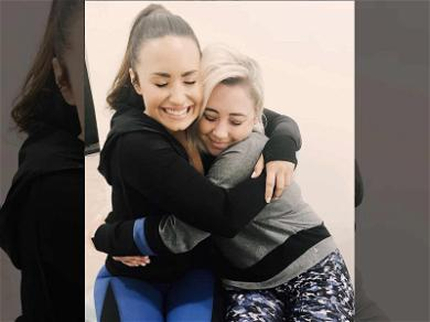 Lovatics Are Going After Demi Lovato's Friend For Dissing the Star on Social Media