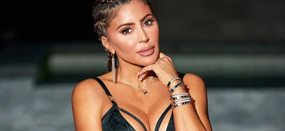 Larsa Pippen Urged To Join OnlyFans While Flaunting Flawless Body In Lingerie