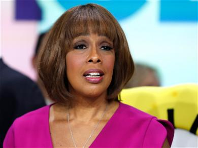 Gayle King Has Emotional Reaction To Resent Racially Charged Incidents Involving Black Men