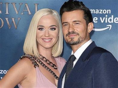 Katy Perry Granted Restraining Order Against Alleged Stalker, Gets Protection For Orlando Bloom & Daisy