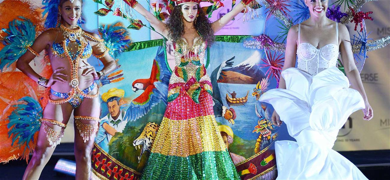 Miss Universe 2017: It's Costume Competition Time!