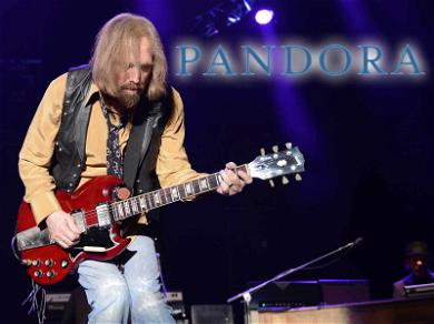 Tom Petty Music Skyrockets on Pandora After Death