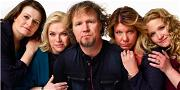 Kody Brown's Daughter Confirms That 'Sister Wives' Is Coming Back