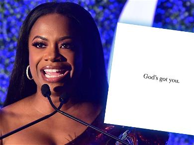 Kandi Burruss Speaks Out After Valentine's Day Shooting At Her Atlanta Restaurant