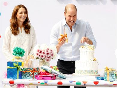 Prince William and Kate Middleton Reportedly Feel More Relaxed Since Megxit
