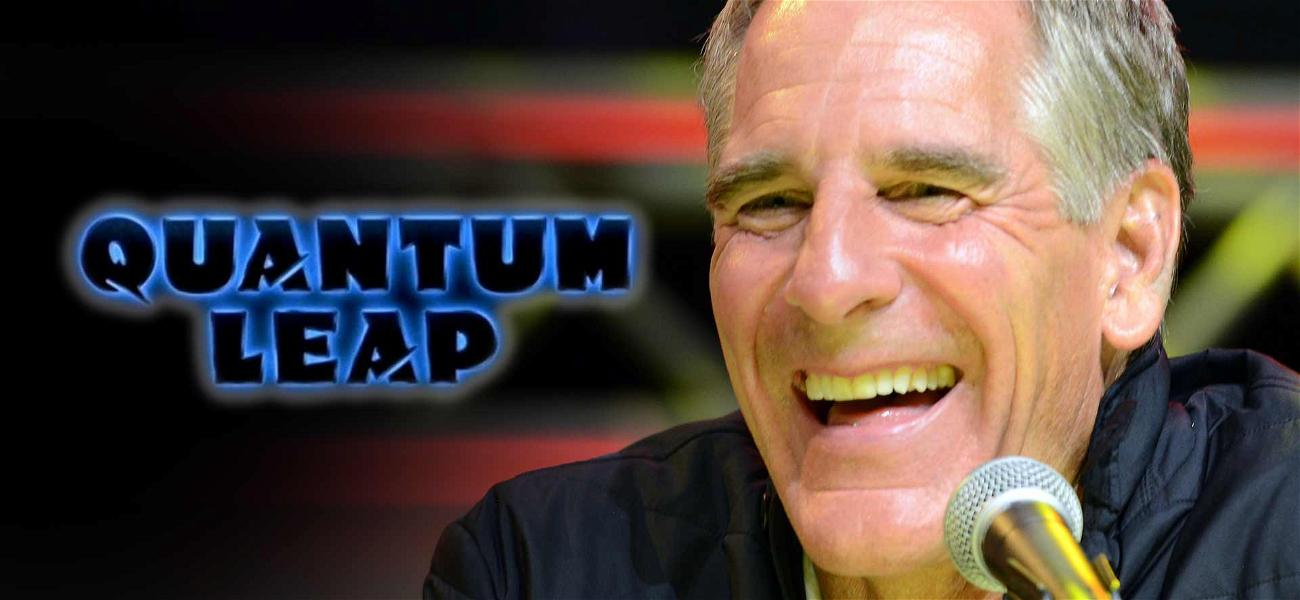 'Quantum Leap' Star Scott Bakula is Happy Fans Can Finally See Lost Footage of Alternate Ending