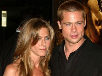 Fans Are Hungry for Jennifer Aniston and Brad Pitt 2018: See All the Crazy Tweets!